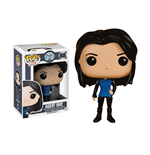 Marvel's Agents of S.H.I.E.L.D. POP! Vinyl Cabezón Agent Melinda May 10 cm