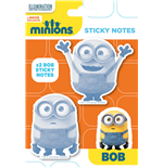 Minions Bloques Post-it Set Bob