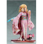 Puella Magi Madoka Magica The Movie Rebellion Estatua PVC 1/8 Mami Tomoe Maiko Edition 19 cm