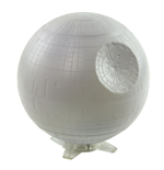 Star Wars Lámpara Mood Light Death Star 18 cm
