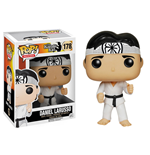 Karate Kid POP! Movies! Vinyl Figura Daniel Larusso 10 cm