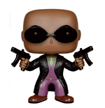 Matrix POP! Vinyl Figura Morpheus 9 cm