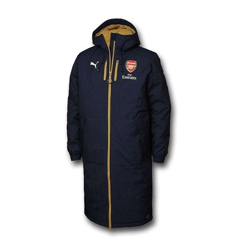 968ddff7bf747 Chaqueta Arsenal 2015-2016 Original  Compra Online en Oferta