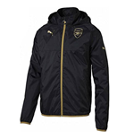 Chaqueta Arsenal 151018