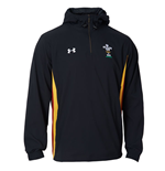 Chaqueta Gales Rugby 2015-2016 (Negro)