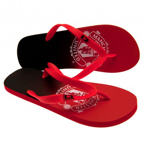 Chanclas Manchester United FC 151564