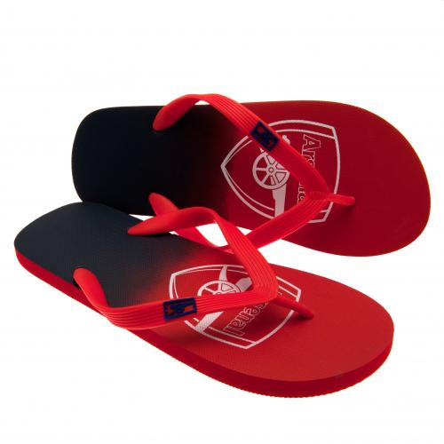 Chanclas Arsenal talla 42