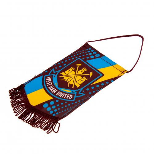 Banderita West Ham United 151635