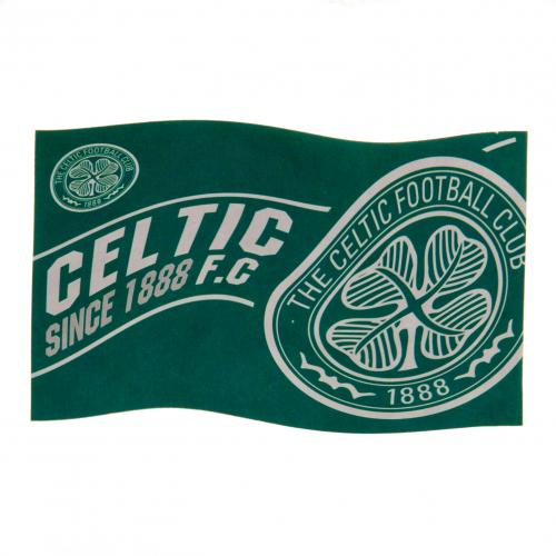 Bandera Celtic 151642