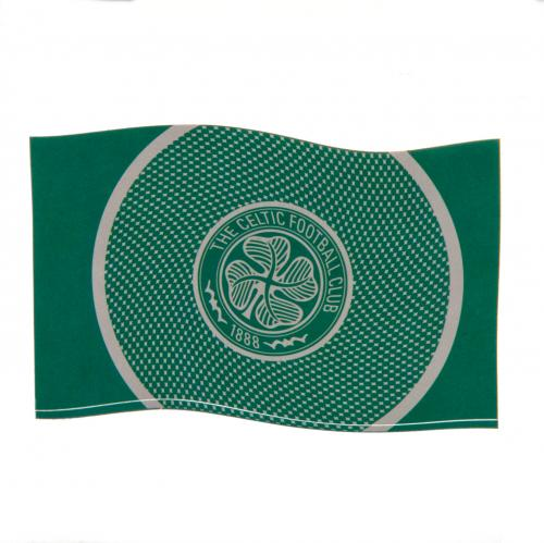 Bandera Celtic 151643