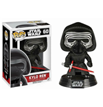 Star Wars Episode VII POP! Vinyl Cabezón Kylo Ren 10 cm