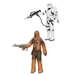 Star Wars Episode VII Figuras Ultimate Deluxe 30 cm 2015 Wave 1 Surtido (4)