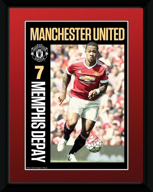 Copia Manchester United FC 151775