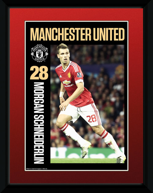 Copia Manchester United FC 151776