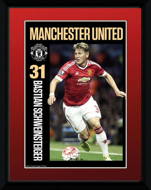 Copia Manchester United FC 151777