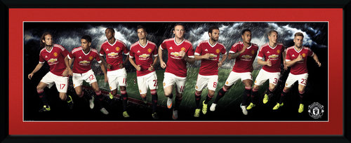 Copia Manchester United FC 151779