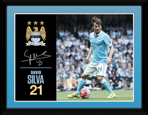 Copia Manchester City FC 151782