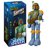 Star Wars Figura PVC Super Shogun Boba Fett Empire Ver. 61 cm