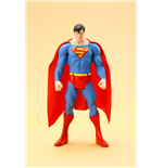 DC Comics  Estatua PVC ARTFX+ 1/10 Superman (Classic Costume) 20 cm