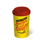 Better Call Saul Taza de Viaje In Legal Trouble