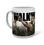 Taza The Walking Dead 151936