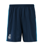 Pantalón corto Real Madrid 2015-2016 Third