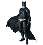 Batman The Dark Knight Rises Figura MAF EX Batman 15 cm Version 2.0