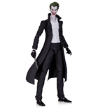 DC Comics The New 52 Figura The Joker 17 cm