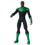 DC Comics The New 52 Figura Green Lantern John Stewart 17 cm