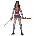DC Comics Designer Figura Wonder Woman by Jae Lee 17 cm