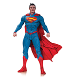 DC Comics Designer Figura Superman by Jae Lee 17 cm