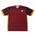 Camiseta  AS Roma 2015/16 Réplica Personalizable