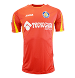 Camiseta Getafe 2015-2016 Away
