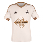 Camiseta Swansea City AFC 2015-2016 Home