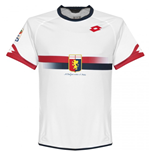 Camiseta Genoa CFC 2015-2016 Away