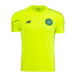 Camiseta Celtic 2015-2016 Third (Amarillo)