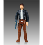 Star Wars Figura Jumbo Vintage Kenner Han Solo (Bespin Outfit) 30 cm