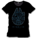 Camiseta Star Wars 152440