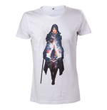 Camiseta Assassins Creed Syndicate Evie Frye - Large