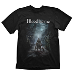 Camiseta Bloodborne 152498