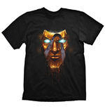 Camiseta Borderlands 152502