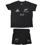 Mini Equipación All Blacks 2016 Home