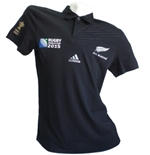 Camiseta All Blacks de la Copa Mundial 2015