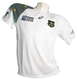 Camiseta Australia Away World Cup Réplica