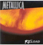 Vinilo Metallica - Reload (2 Lp)