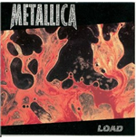 Vinilo Metallica - Load (ltd Ed.) (4 Lp)