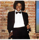 Vinilo Michael Jackson - Off The Wall (Remastered)