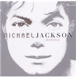 Vinilo Michael Jackson - Invincible (2 Lp)