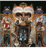 Vinilo Michael Jackson - Dangerous (Remastered) (2 Lp)