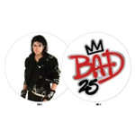 Vinilo Michael Jackson - Bad (25th Anniversary Edition)